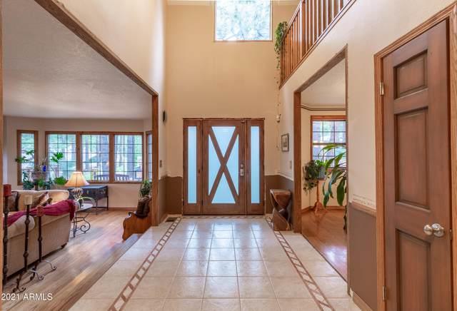 4834 E Hightimber Lane, Flagstaff, AZ 86004 (MLS #6297947) :: The Daniel Montez Real Estate Group