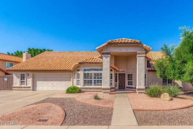 2854 E Mallory Street, Mesa, AZ 85213 (MLS #6297951) :: Power Realty Group Model Home Center