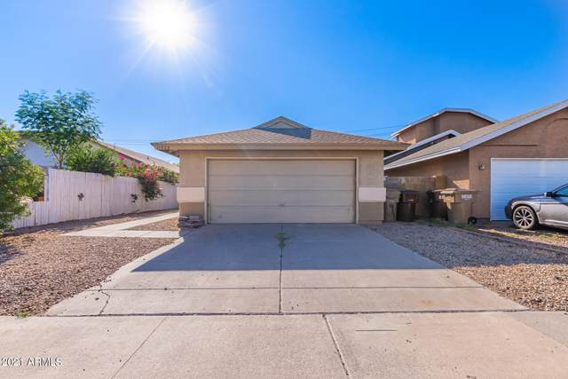 11322 N 82ND Lane, Peoria, AZ 85345 (MLS #6297955) :: NextView Home Professionals, Brokered by eXp Realty