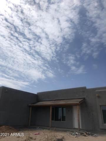 20927 W Radford Road, Wittmann, AZ 85361 (MLS #6297960) :: The Daniel Montez Real Estate Group