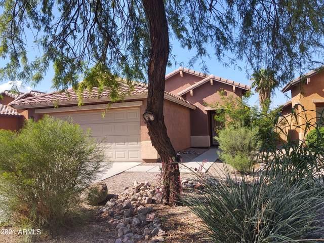 46094 W Windmill Drive, Maricopa, AZ 85139 (MLS #6297963) :: Yost Realty Group at RE/MAX Casa Grande