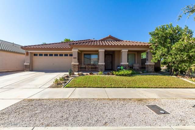 17677 W Corrine Drive, Surprise, AZ 85388 (MLS #6297966) :: Yost Realty Group at RE/MAX Casa Grande