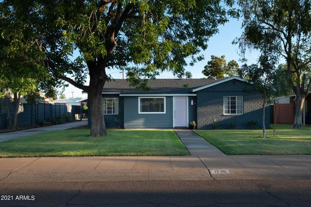 1736 W Mulberry Drive, Phoenix, AZ 85015 (MLS #6297967) :: The Daniel Montez Real Estate Group