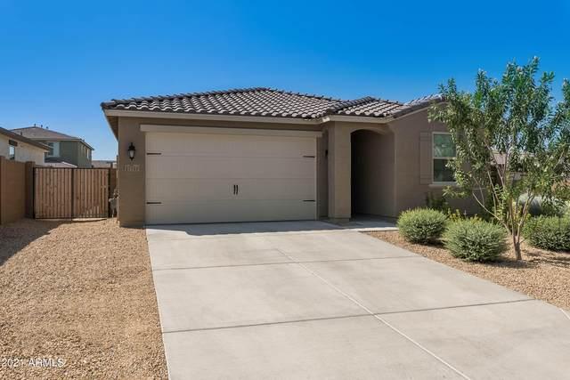 17169 W Buchanan Street, Goodyear, AZ 85338 (MLS #6297969) :: NextView Home Professionals, Brokered by eXp Realty