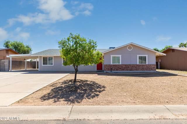 9717 E Mason Way, Mesa, AZ 85207 (MLS #6297976) :: Power Realty Group Model Home Center