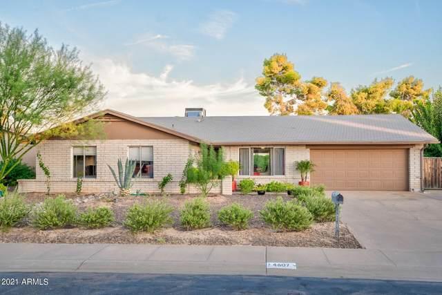 4607 W Becker Lane, Glendale, AZ 85304 (MLS #6297978) :: The Property Partners at eXp Realty
