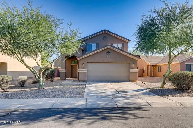 12383 W Roma Avenue, Avondale, AZ 85392 (MLS #6297979) :: NextView Home Professionals, Brokered by eXp Realty