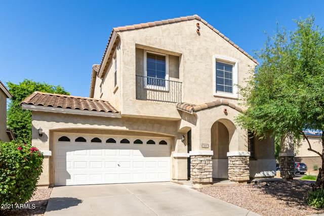 3668 E Moreno Street, Gilbert, AZ 85297 (MLS #6297982) :: Keller Williams Realty Phoenix