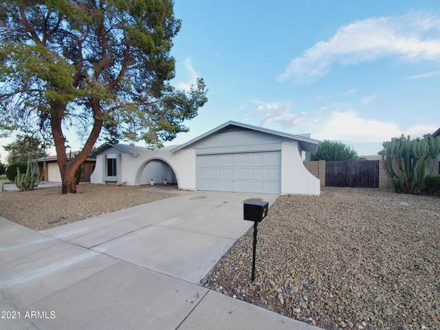5807 W Muriel Drive, Glendale, AZ 85308 (MLS #6297985) :: NextView Home Professionals, Brokered by eXp Realty