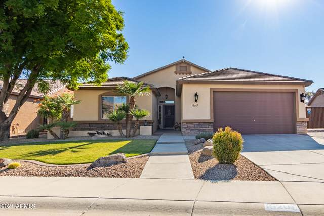 15207 N 181ST Court, Surprise, AZ 85388 (MLS #6297995) :: The Everest Team at eXp Realty