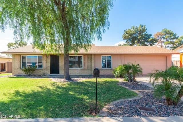19258 N 20TH Drive, Phoenix, AZ 85027 (MLS #6297997) :: Yost Realty Group at RE/MAX Casa Grande
