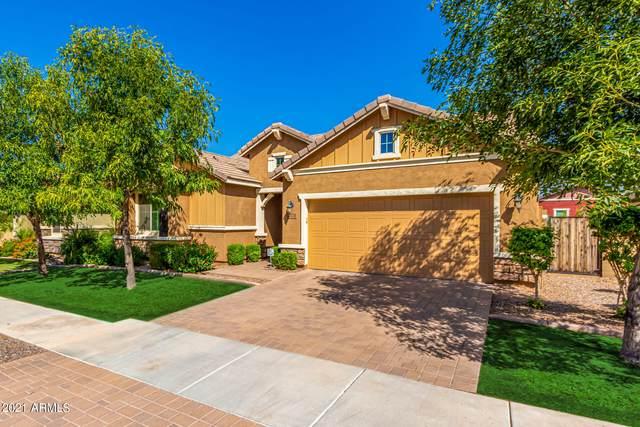 7530 E Plata Avenue, Mesa, AZ 85212 (MLS #6298003) :: NextView Home Professionals, Brokered by eXp Realty
