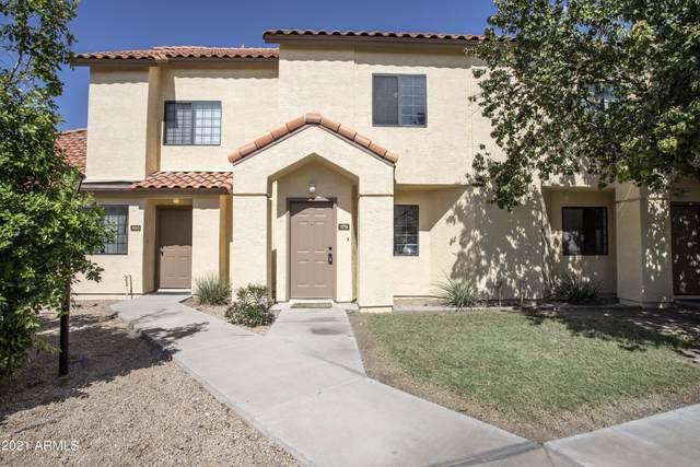 455 S Mesa Drive #179, Mesa, AZ 85210 (MLS #6298006) :: The Property Partners at eXp Realty