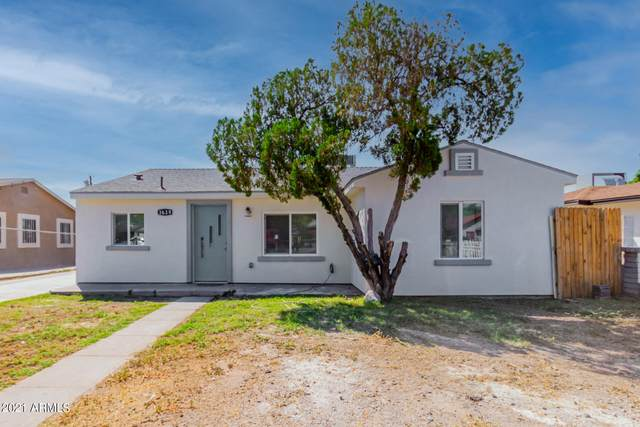 3639 W Roosevelt Street, Phoenix, AZ 85009 (MLS #6298007) :: Power Realty Group Model Home Center