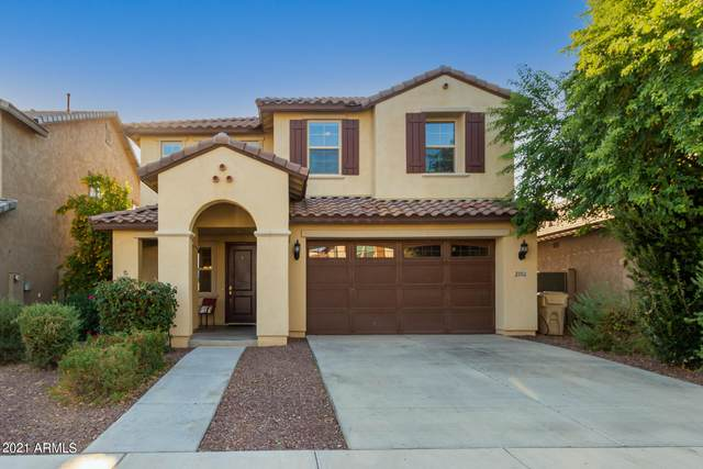 2152 N Heritage Street, Buckeye, AZ 85396 (MLS #6298008) :: West USA Realty