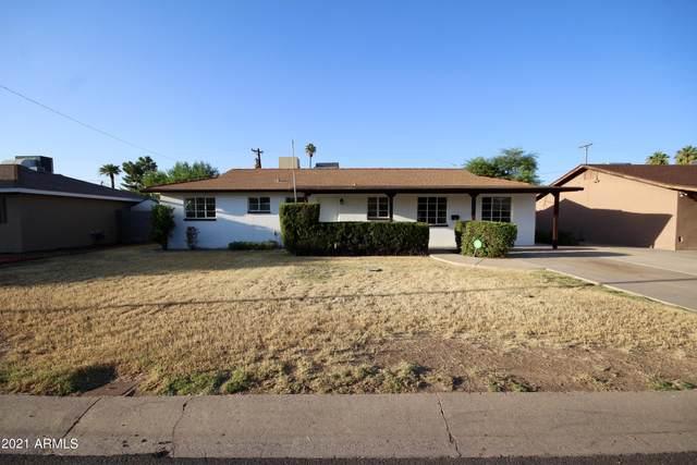 3526 W Elm Street, Phoenix, AZ 85019 (MLS #6298013) :: Power Realty Group Model Home Center