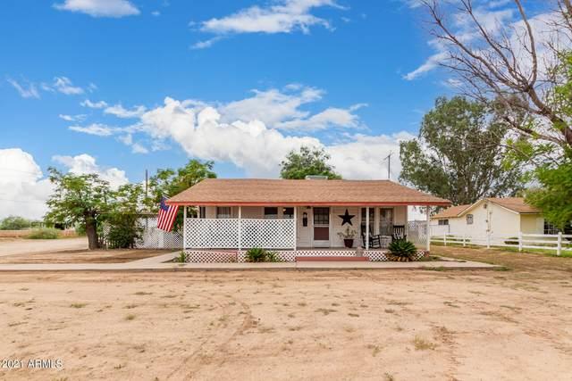 234 N Apache Road, Buckeye, AZ 85326 (MLS #6298018) :: Yost Realty Group at RE/MAX Casa Grande