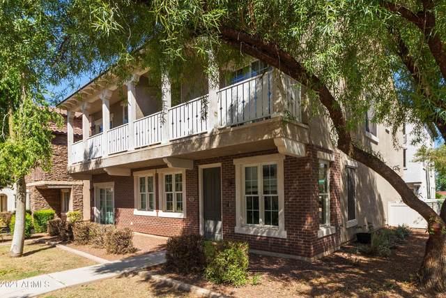 3653 E Horace Drive, Gilbert, AZ 85296 (MLS #6298019) :: West USA Realty