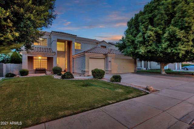 4098 E Pinon Way, Gilbert, AZ 85234 (MLS #6298027) :: Klaus Team Real Estate Solutions