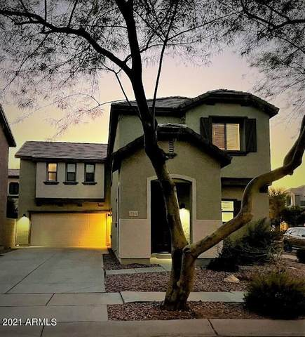 17302 N 184th Drive, Surprise, AZ 85374 (MLS #6298028) :: The Everest Team at eXp Realty
