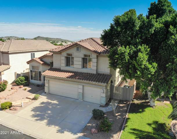 16015 S 9TH Place, Phoenix, AZ 85048 (MLS #6298032) :: Power Realty Group Model Home Center