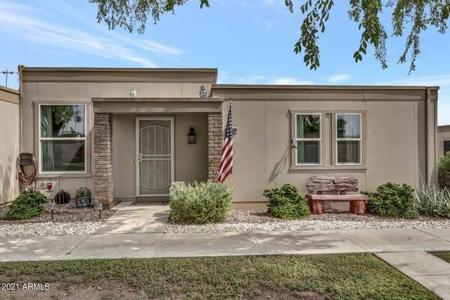 10009 W Thunderbird Boulevard, Sun City, AZ 85351 (MLS #6298039) :: NextView Home Professionals, Brokered by eXp Realty