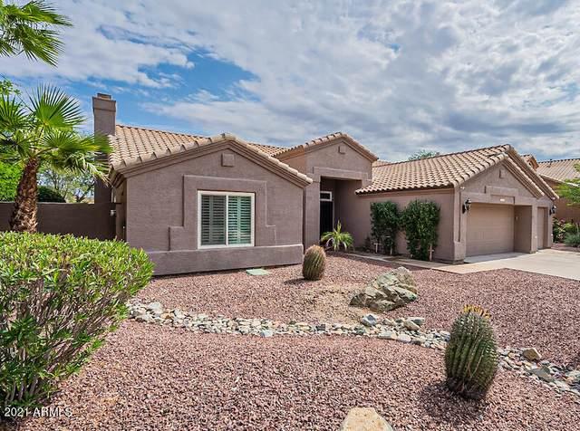 645 W Mountain Vista Drive, Phoenix, AZ 85045 (#6298047) :: AZ Power Team