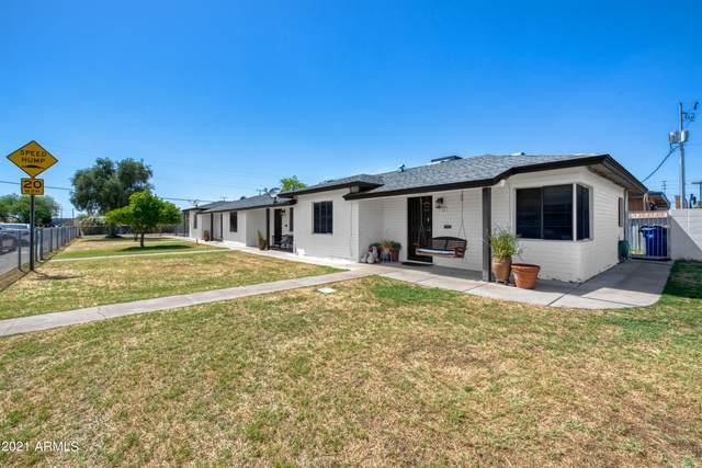 1502 W Amelia Avenue, Phoenix, AZ 85015 (MLS #6298055) :: Executive Realty Advisors