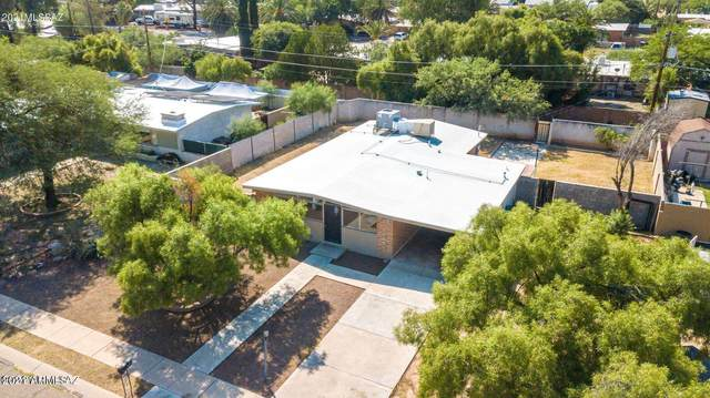 5562 E Kelso Street, Tucson, AZ 85712 (MLS #6298057) :: Openshaw Real Estate Group in partnership with The Jesse Herfel Real Estate Group