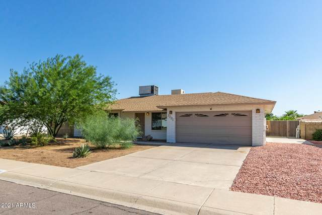 2221 W Wickieup Lane, Phoenix, AZ 85027 (MLS #6298058) :: Klaus Team Real Estate Solutions