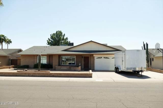 5309 W Barbara Avenue, Glendale, AZ 85302 (MLS #6298062) :: Executive Realty Advisors