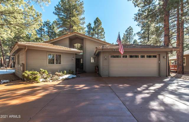 2035 Emma Leslie, Flagstaff, AZ 86005 (MLS #6298065) :: Yost Realty Group at RE/MAX Casa Grande