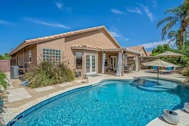 6919 E Lakeview Avenue, Mesa, AZ 85209 (MLS #6298068) :: Yost Realty Group at RE/MAX Casa Grande