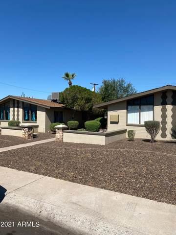 2134 W Devonshire Avenue, Phoenix, AZ 85015 (MLS #6298069) :: Yost Realty Group at RE/MAX Casa Grande