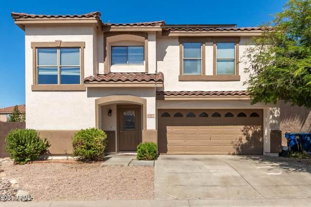 3327 S Chaparral Road, Apache Junction, AZ 85119 (MLS #6298074) :: Klaus Team Real Estate Solutions