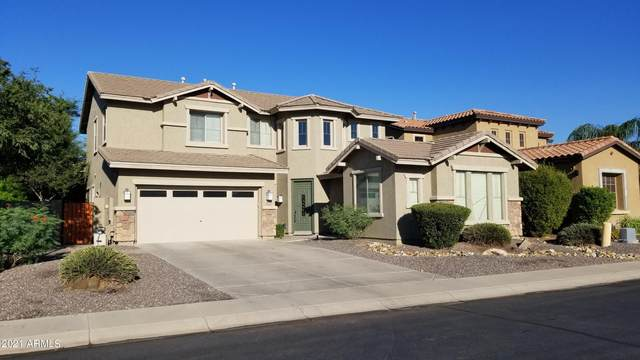4050 S Mingus Drive, Chandler, AZ 85249 (MLS #6298080) :: The Everest Team at eXp Realty