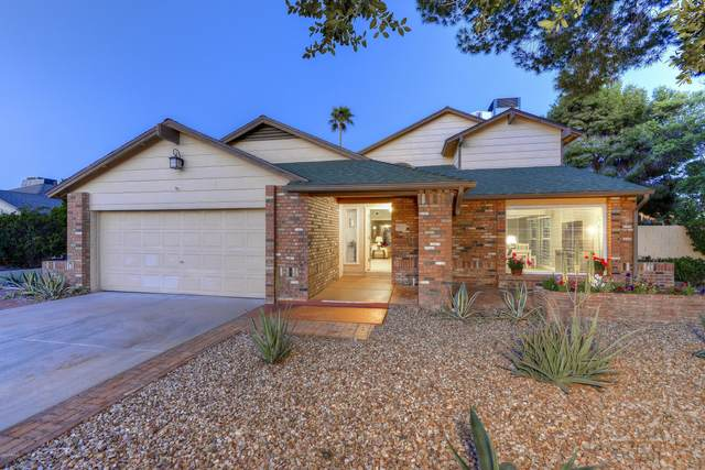 6525 N 81ST Place, Scottsdale, AZ 85250 (MLS #6298086) :: Executive Realty Advisors