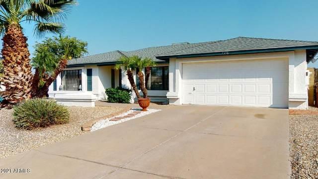 7358 W Sunnyside Drive, Peoria, AZ 85345 (MLS #6298087) :: Klaus Team Real Estate Solutions