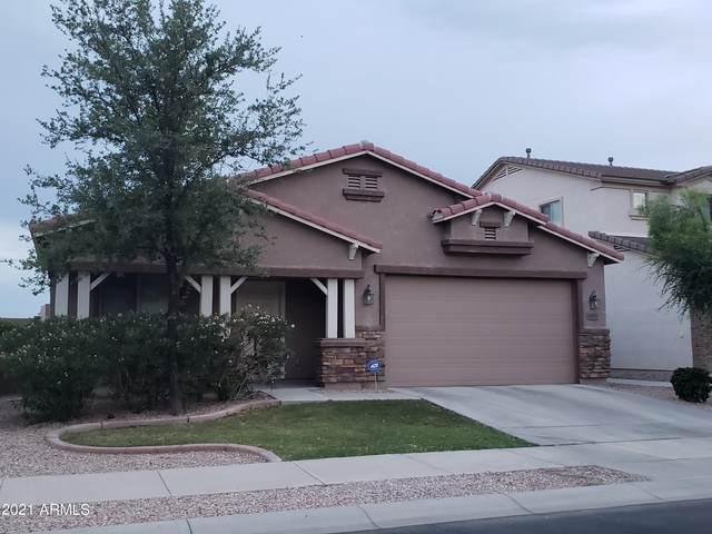 17577 W Buchanan Street, Goodyear, AZ 85338 (MLS #6298097) :: Yost Realty Group at RE/MAX Casa Grande