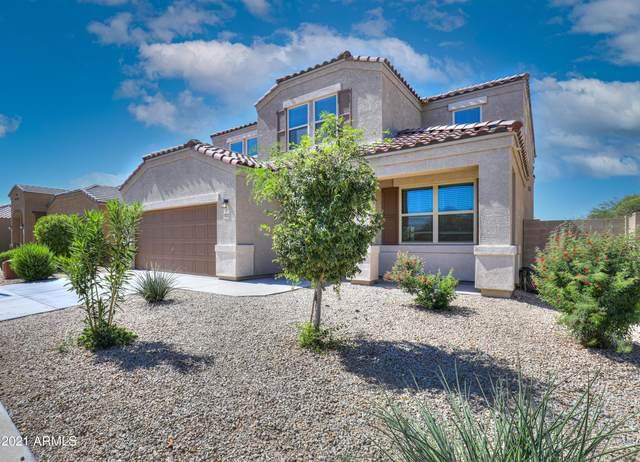 17030 N Rosa Drive, Maricopa, AZ 85138 (MLS #6298100) :: The Property Partners at eXp Realty