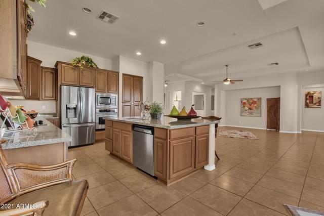 4122 E Azalea Drive, Gilbert, AZ 85298 (MLS #6298108) :: The Property Partners at eXp Realty