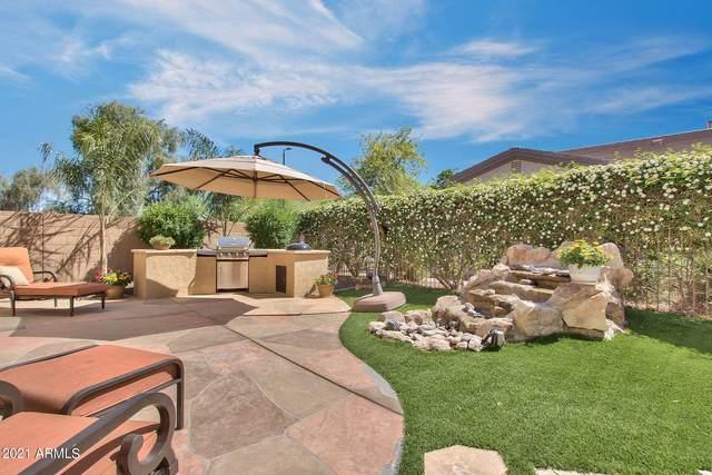 4583 E Rakestraw Lane, Gilbert, AZ 85298 (MLS #6298110) :: The Property Partners at eXp Realty