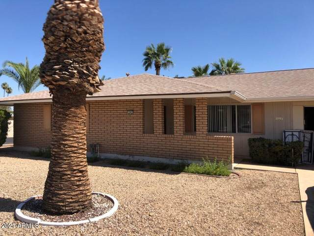 10901 W Deanne Drive, Sun City, AZ 85351 (MLS #6298116) :: The Property Partners at eXp Realty