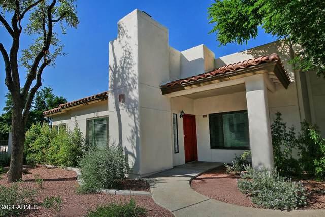 750 E Northern Avenue #1021, Phoenix, AZ 85020 (MLS #6298127) :: The Property Partners at eXp Realty