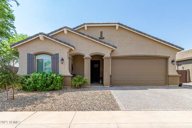 18704 N Cook Drive, Maricopa, AZ 85138 (MLS #6298133) :: The Everest Team at eXp Realty