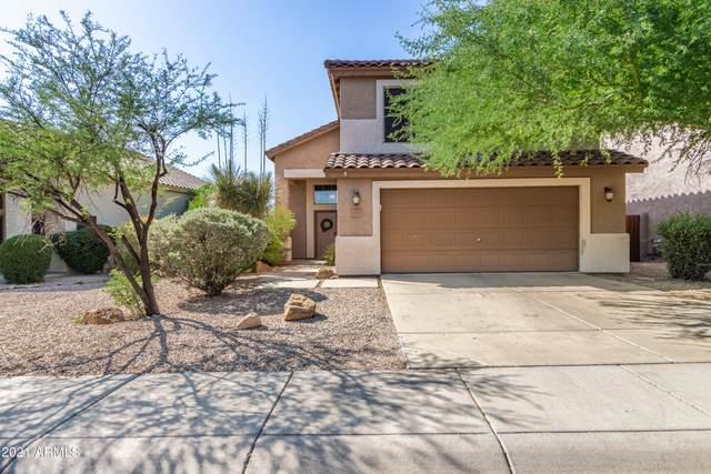 4558 E Coyote Wash Drive, Cave Creek, AZ 85331 (MLS #6298136) :: The Everest Team at eXp Realty