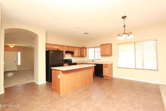 44080 W Stonecreek Road, Maricopa, AZ 85139 (MLS #6298138) :: Executive Realty Advisors
