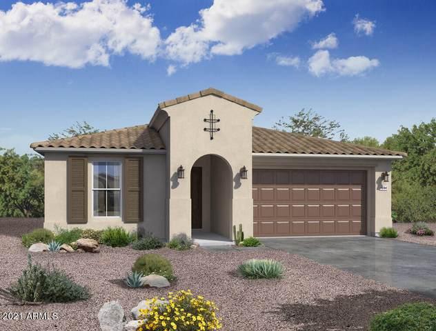 9554 E Ripple Drive, Mesa, AZ 85212 (MLS #6298139) :: The Property Partners at eXp Realty