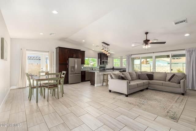 1746 E Redfield Road, Tempe, AZ 85283 (MLS #6298149) :: Jonny West Real Estate