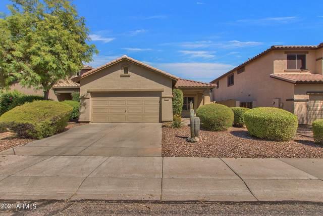 3524 W Spirit Lane, Anthem, AZ 85086 (MLS #6298153) :: The Daniel Montez Real Estate Group